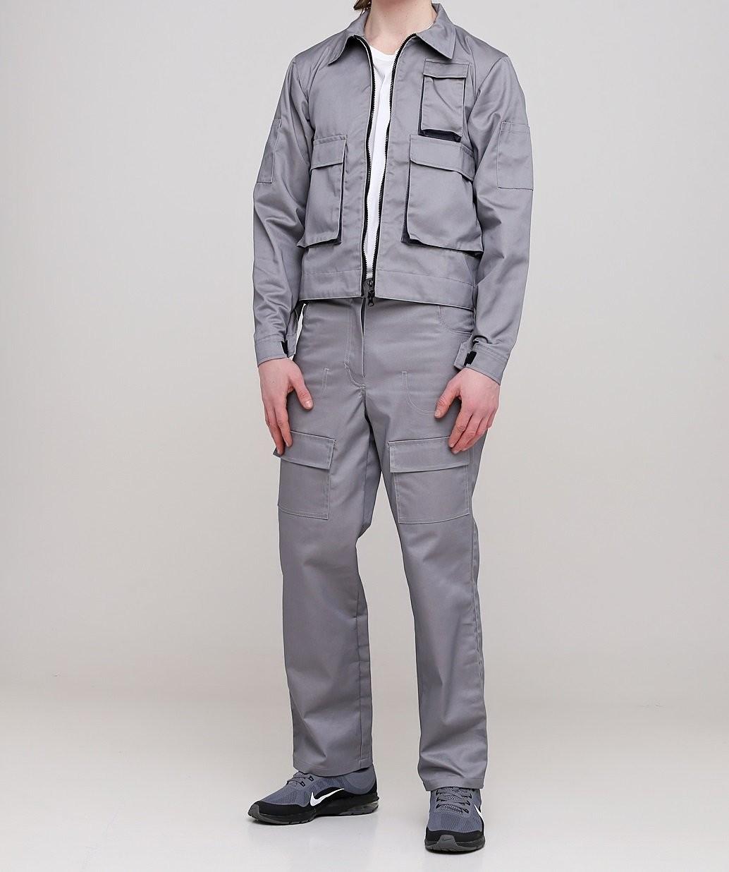 Чоловічі робочі куртки
