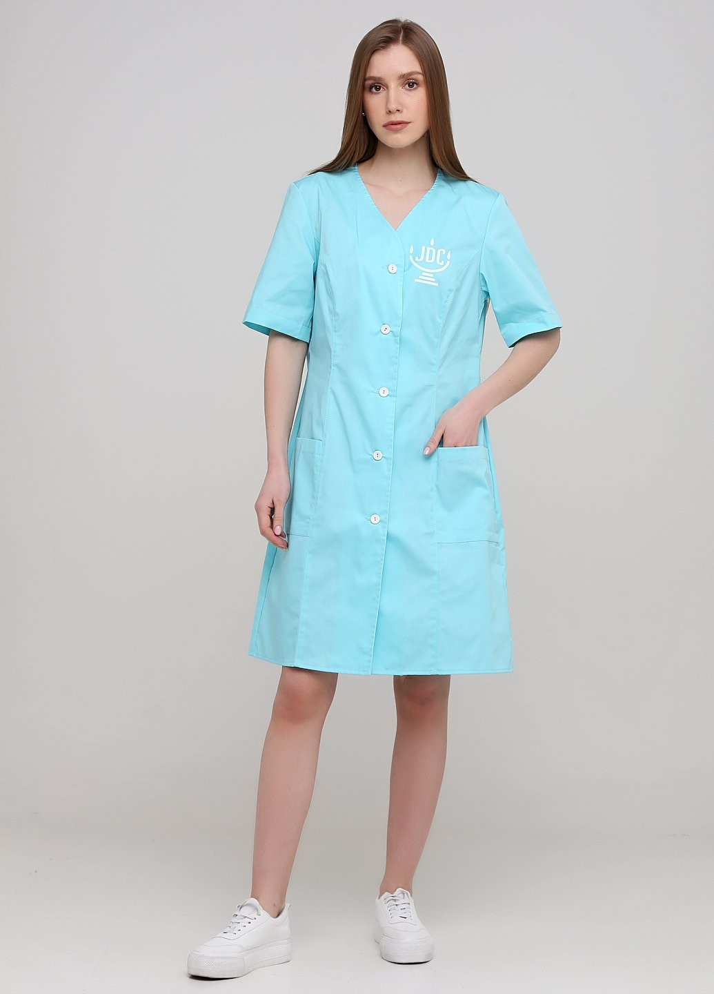 Medical clothing for women