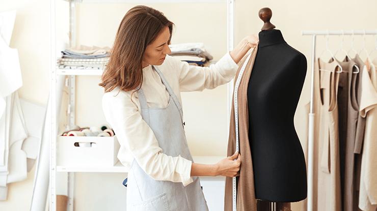 Пошиття українськими фабриками одягу іноземних брендів