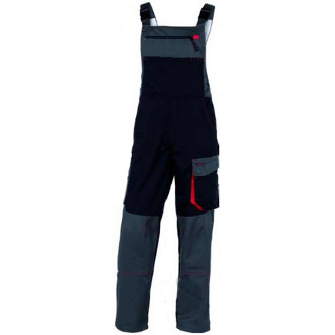 Working coveralls for women