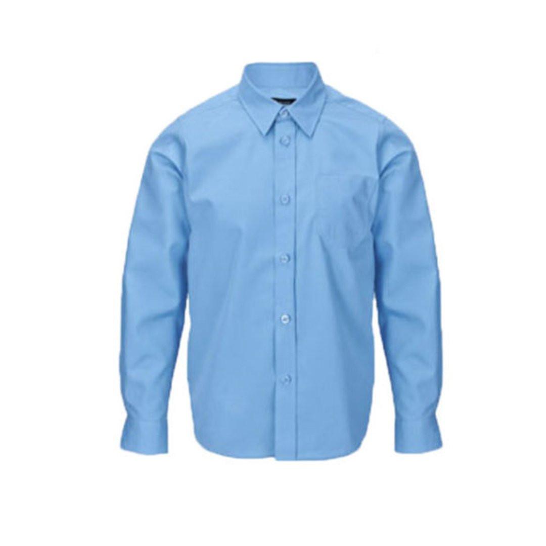 Шкільні сорочки
