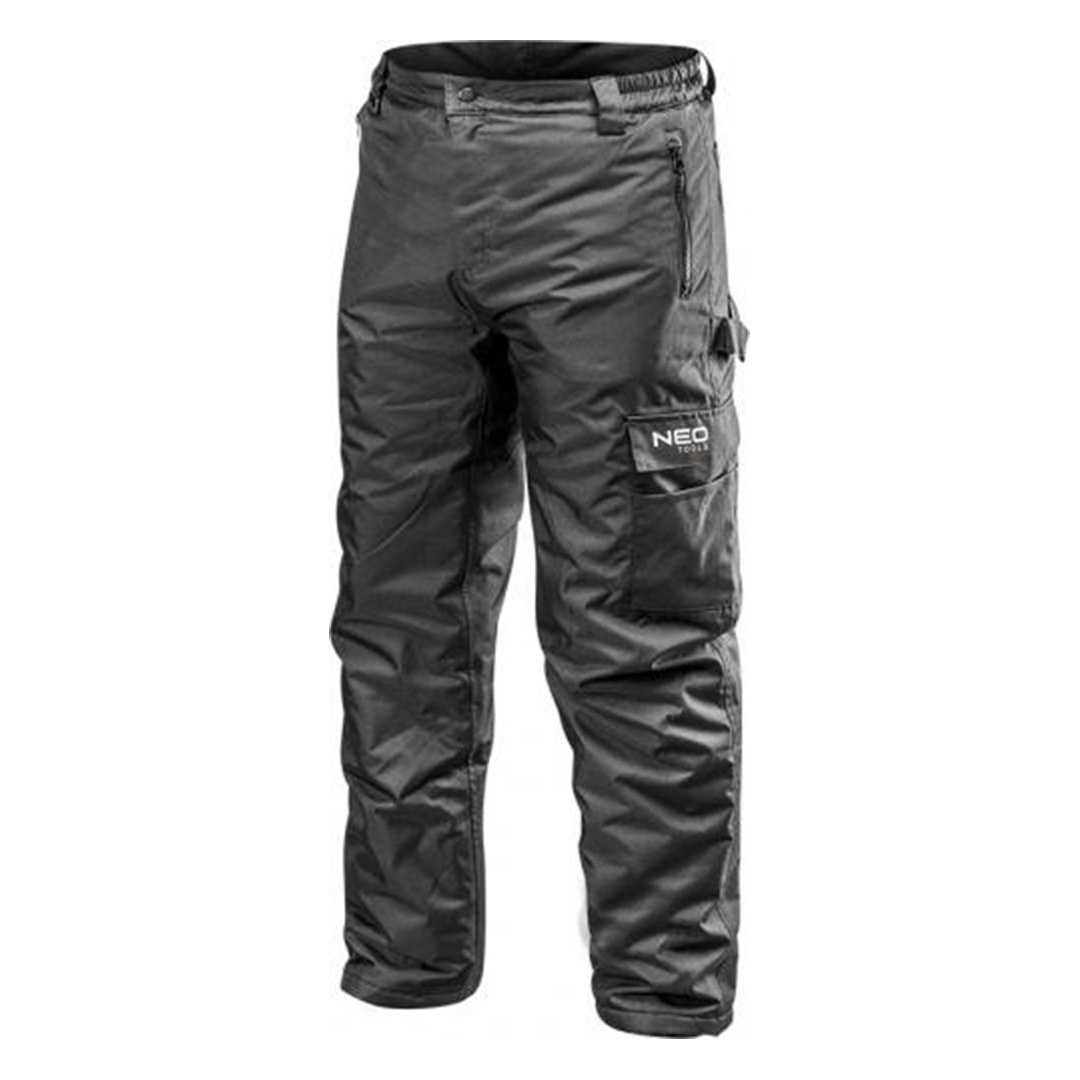 Winter working pants