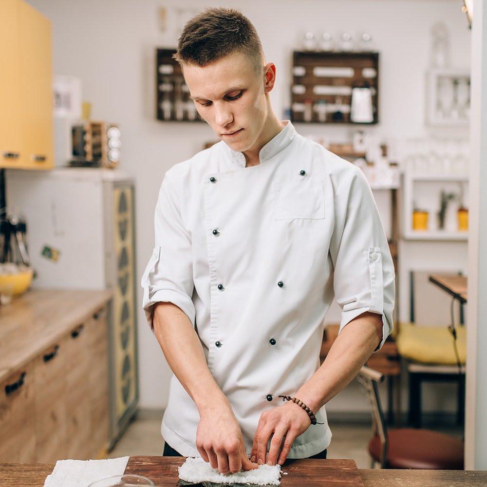 Форма кухаря