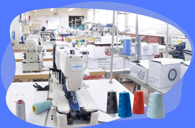пошив одягу на фабриці Анелес по чудовим цінам, Київ, Україна